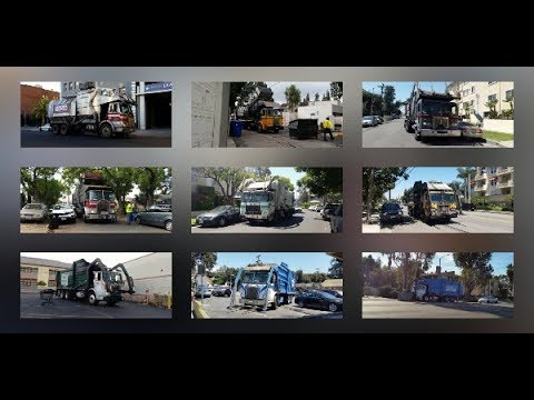 *1,000 Subs Special* Various Front Loaders Throughout SoCal!