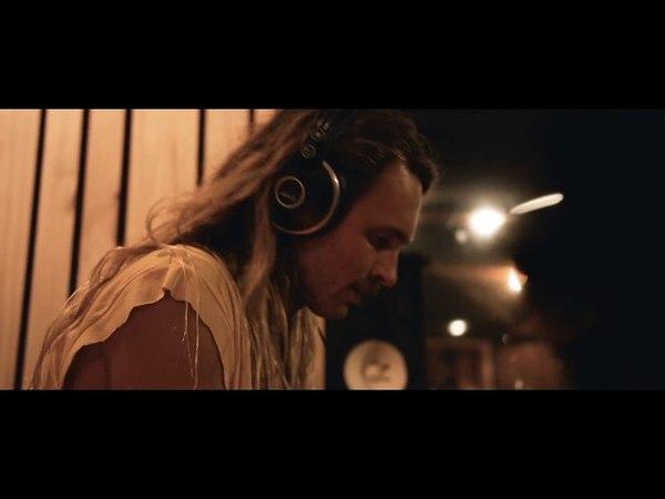Brekky Boy - Womp (Live at Free Energy Device Studios)