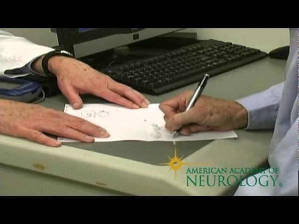 Пациент с Эссенциальным Тремором Американская Академия Неврологии