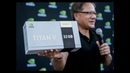 Titan V CEO Edition с 32 Гбайт HBM2
