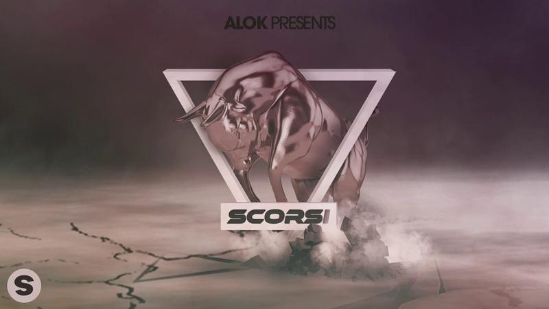 Alok Mathieu Koss - Big Jet Plane (Scorsi Remix)