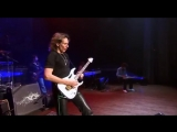 Steve Vai - For The Love Of God Live.mp4
