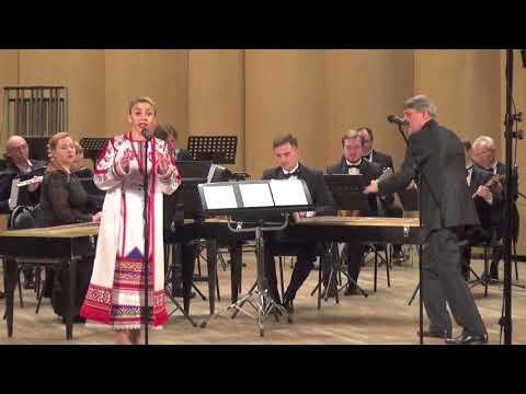 Ектерина Киселева Солдатка муз. В.Бурлакова, сл. Н.Клюева, Е.Шабалиной