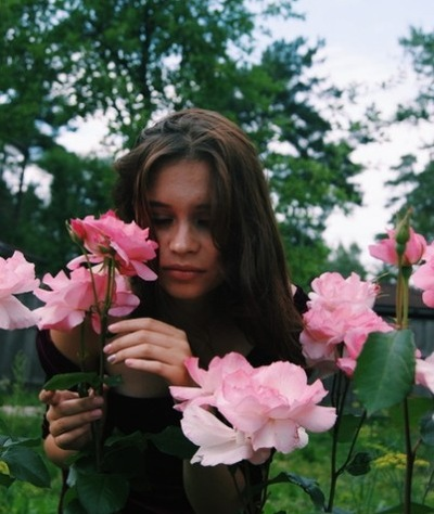 Мария Василенко
