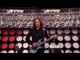 Metallica - Nothing Else Matters 2007