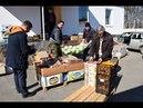Баранівські лісівники зібрали та відвезли допомогу в зону АТО для бійців 30 ї бригади