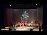 Танцевальный спектакль