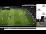 FIFA 18 (PS4) - Twitch Stream #408