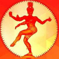 Логотип Йога студия Натараджа / Тамбов