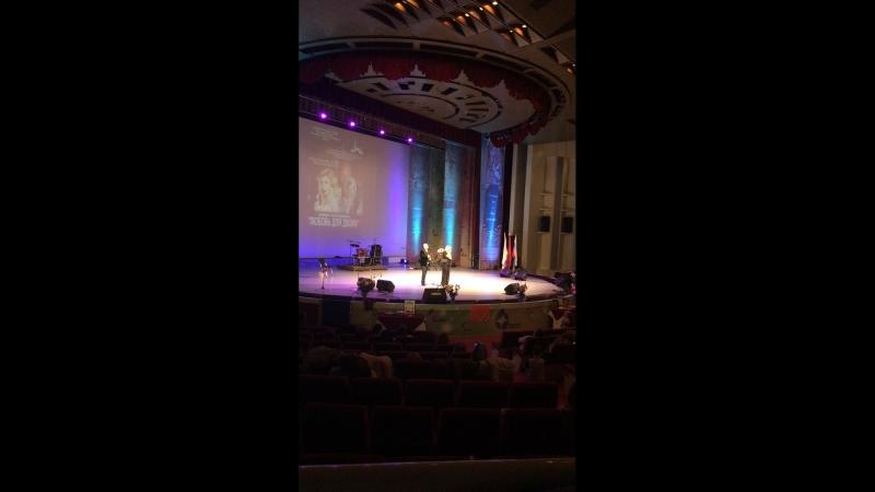 Наталья Жолобова — Live