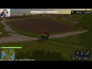 Farming Simulator 2017: Стрим на карте Giants Island