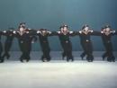 """Матросский танец """"Яблочко"""", 1982 год."""