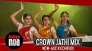 Crown Camilla Cabello Jathi Mix Kuchipudi Movement Indian Classical Dance