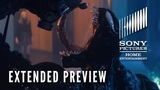 VENOM - Extended Preview (On Digital Now, Blu-ray 1218)