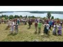 Talon pojan tanssi крестьянский танец