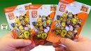 Миньоны 10 серия, мультфильм Гадкий Я 3, распаковка и обзор игрушек