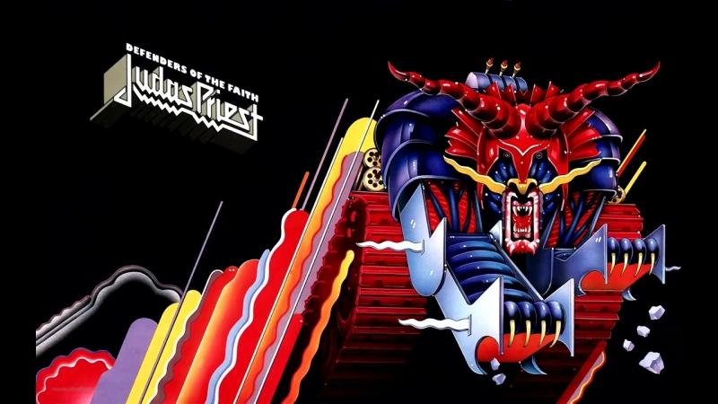 Judas Priest_Defenders of the Faith