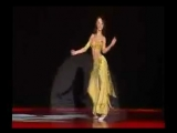Yuliya Kirienko - Raks sharki with veil - choreography by Amira Abdi 23450