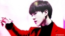 (got7) yugyeom | turn up the music by chris brown