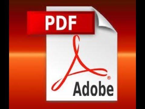 Как легко преобразовать формат DOCX в PDF
