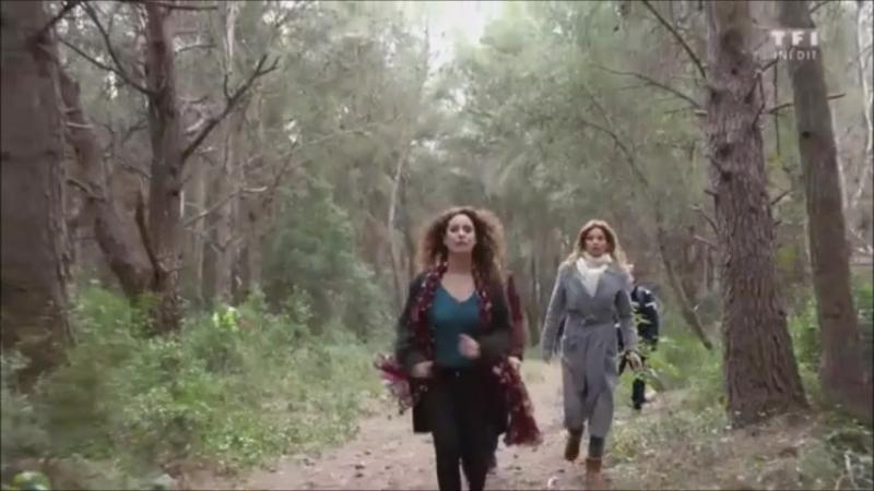 CHOC - Leila et Bilel retrouvent le corps de Medhi Episode 191