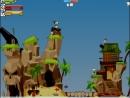 Вормикс Я vs Древний призрак 54 уровень