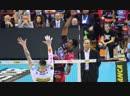 Wilfredo Leon Killing Modena Volley