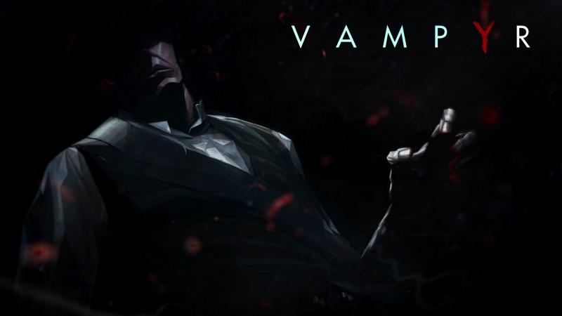 Vampyr 6 (Кривой Санстрайк)
