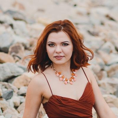Ирина Сокова
