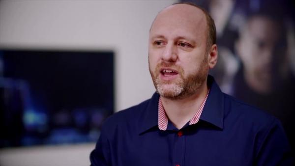 Detroit Become Human - Интервью с Дэвидом Кейджом (на русском) PlayGround.ru
