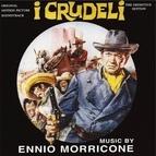 Ennio Morricone альбом I crudeli (The Hellbenders)
