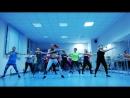 Zumba fitness® zin Viki. Bomba Estereo-Soy Yo