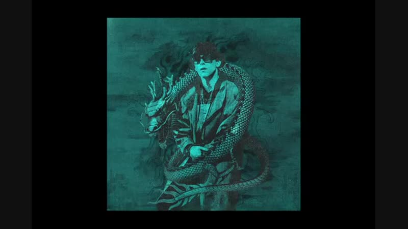 Big Baby Tape - Gucci Kandelaki × Dragonborn