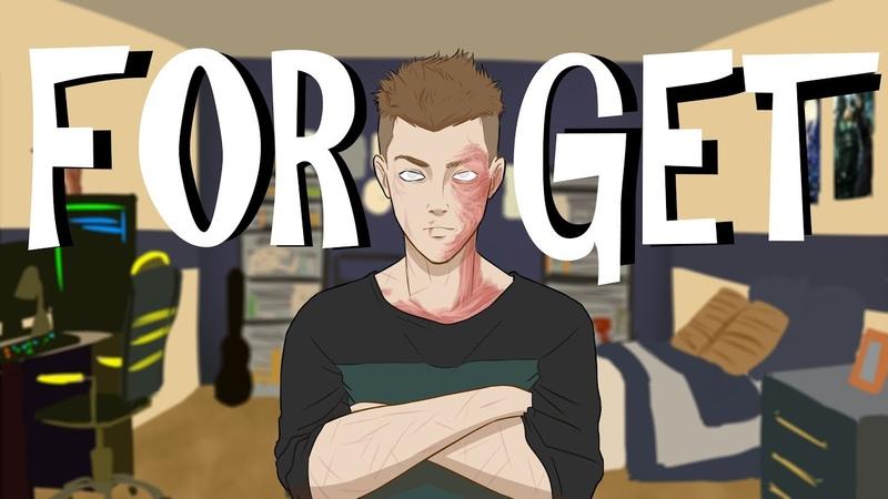 Forget || Animation Meme (BLOOD WARNING!!)