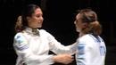 Junior World Championships 2019 Winning Touches
