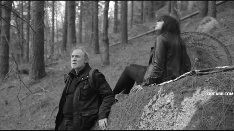 Лес потерянных душ / A Floresta das Almas Perdidas (2017) ужасы, триллер, драма, детектив