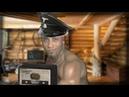 Отважный Рикардо Милос пошёл в разведку и нашёл немецкую запись и устроил дикий германский флекс