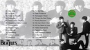 Best The Beatles Songs Collection - The Beatles Greatest Hits Full Album Cover
