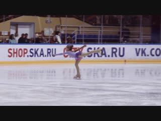 Инесса Ивина Красногвардейский р-н 20180410 Ice Burevestnik UF G 2009