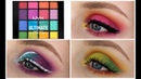 NYX ULTIMATE BRIGHTS PALETTE 3 Looks 1 Palette