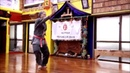 Tetsuhiro Hokama - Suparimpei kata - Goju ryu Karate