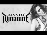 #Kissin_Dynamite Ecstasy