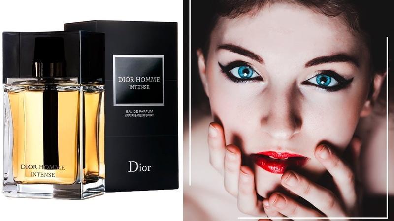 Christian Dior Homme Intense Кристиан Диор Хом Интенс - обзоры и отзывы о духах