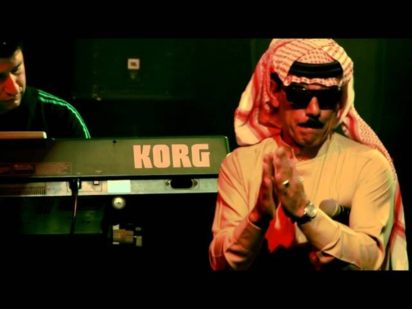 Omar Souleyman - House of Vans 2014