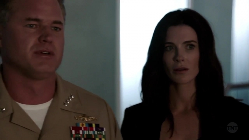 Последний корабль 5 сезона 5 серия (2018) HD 720р