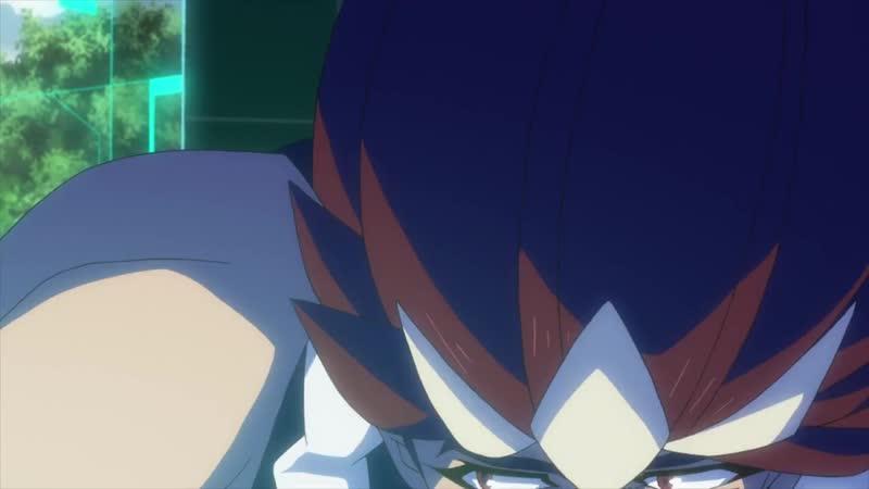 [Tempest Fansub Official] Gundam Build Divers - 24. Bölüm