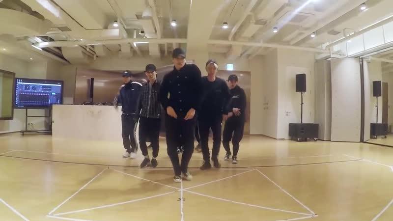 [ Dance Practice ] Electric Kiss