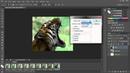 Create an Animated Gif in Photoshop CS6