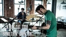 X Ray Cat Trio Somethin' Goin' On Ont Sofa Live at Northern Monk Brew Co