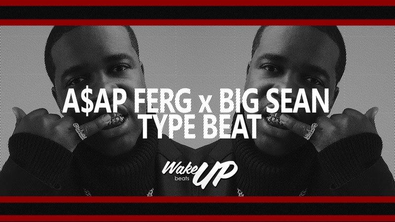 A$AP Ferg x Big Sean Type Beat - Celebrity Ft. Migos
